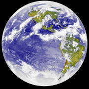 人と地球-ブロくる