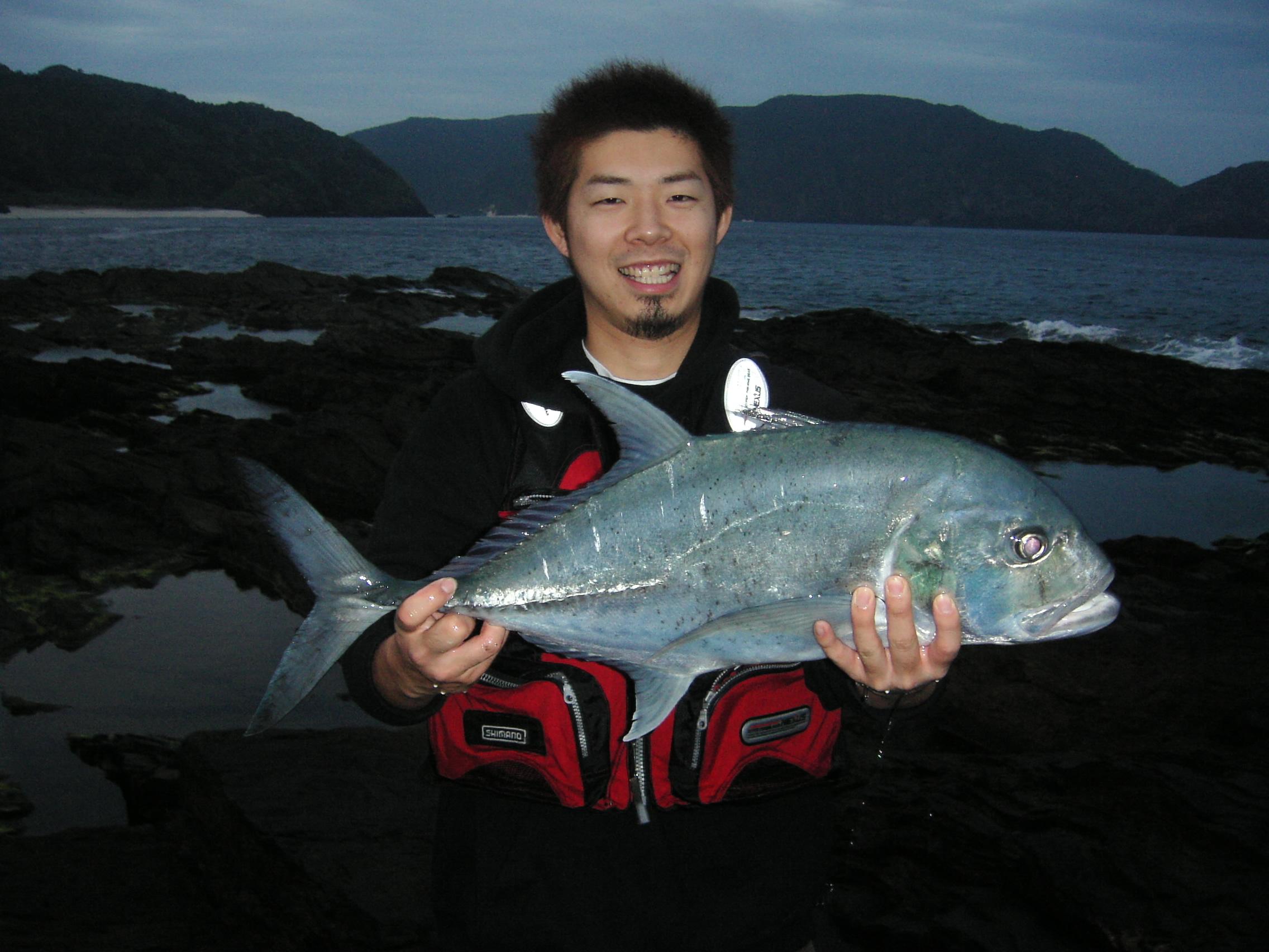 I LIKE FISH BLOG-ブロくる