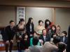 総選挙で敗北したはずの小沢一郎代表は、自らの新年会で、必勝を訴え、すこぶる意気軒昂だった、それはなぜか?[板垣英憲(いたがきえいけん)情報局]