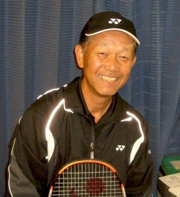 松原雄二のテニス技術解説-ブロくる