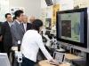 安倍首相がiPS細胞の最先端を走る理化学研究所多細胞システム形成研究センターを視察[新生日本情報局]