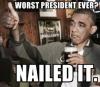 オバマ前米国大統領が既得権益を持つ政府高官と組んでトランプの揚げ足取り!![新生日本情報局]