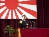日本の国防の象徴で軍旗でもある旭日旗を馬鹿にした南朝鮮たる韓国は中国と共に切り捨て決定!![新生日本情報局]