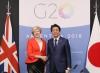 北朝鮮以下のヘル朝鮮に成り下がった韓国への見せしめに英国をTPPに加盟させよ!![新生日本情報局]