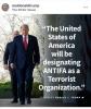 極左過激派勢力「アンティーファ(ANTIFA)」=極左反日反米テロ組織・政治勢力や偏向報道勢力!![新生日本情報局]