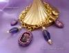Violetta Elements[Amalmoon Essence Jewelry]