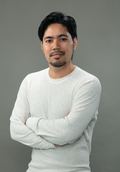 George Miyashiro Journal-ブロくる