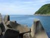 田杭漁港[ベトナムで水泳を教えたい]