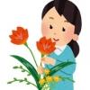 フラワースクールにて学ぶ花を美しく輝かせる心と技術[プーさん日記]