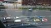 銀座のビル6Fからは車が小さく見えた[通勤の途中に見つけた発見!]