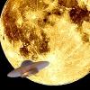 月の今後「緑の多い惑星」「月の人類との合流は」他[チャネリング23th. 【宇宙Now light】 高品質を目指します!!]