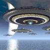 地球人の母船と宇宙人の母船の違い[【チャネリング】光の家族があなたに寄り添います]