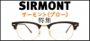 眼鏡市場 サーモントメガネが見逃せない存在[buyglassesのブログ]