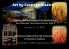 Santiago Ribeiro's Art in Denver, Colorado and at the Harmony Gallery University of Southern Indiana[Asia Presswire]