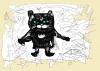 猫と私[でんでん虫の詩とエッセーとイラスト]