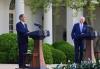 菅義偉首相とバイデン大統領との日米首脳会談は予想以上の大成功、日本は米国と共に世界の重責を担う!![新生日本情報局]