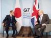 G7サミットで菅義偉首相は台湾WHO参加促進や中国問題等で合意、ゲストの文在寅は無能の恥晒し!![新生日本情報局]