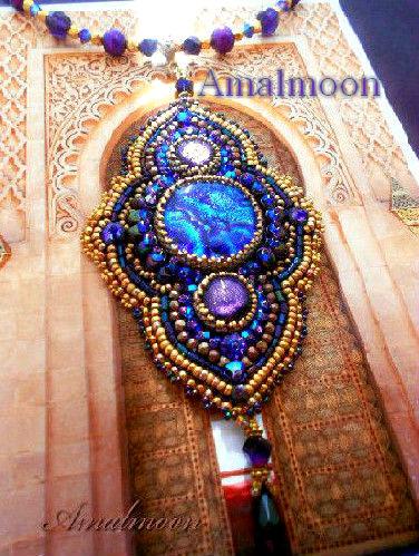 Amalmoon Essence Jewelry-ブロくる