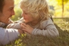 子供の性格は両親の教育に依存します[happydayのblog]